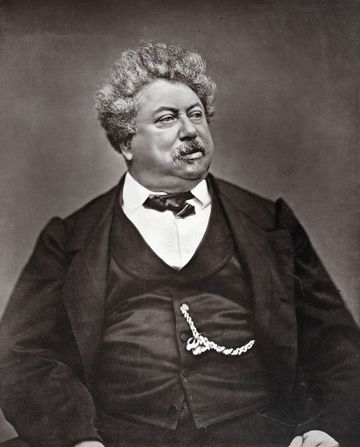 Alexandre Dumas napoletano: conferenza di Claude Schopp