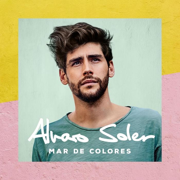 Mar de colores di: Alvaro Soler - Universal Music - 2018