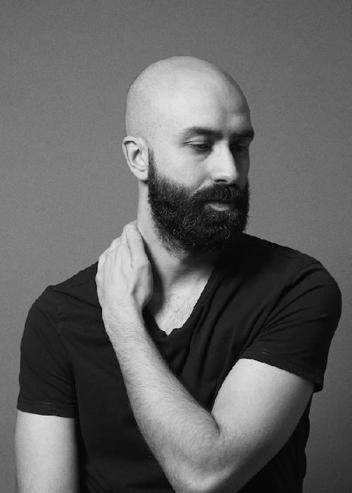 Andrea Fornari - foto di Mauro Talamonti