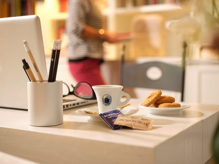 Caffè Borbone vincitore assoluto dell'edizione 2020 Premio Eccellenze D'Impresa