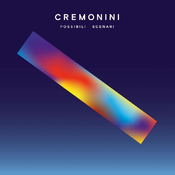Possibili Scenari di: Cesare Cremonini - Tre Cuori - Universal Music - 2017
