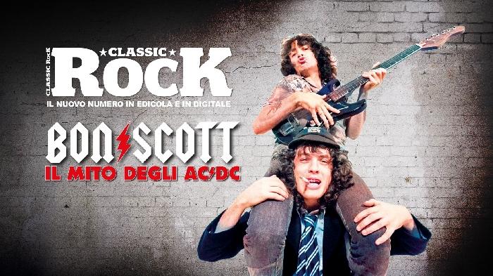 Classic Rock - marzo 2020