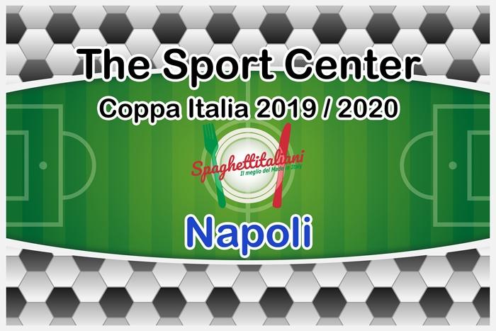 Coppa Italia 2019/2020 - Napoli