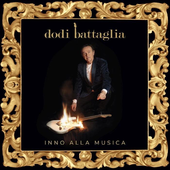 Dodi Battaglia - cover