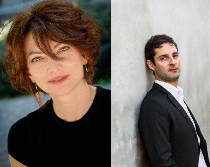 """Domani 17 settembre le """"testimonianze"""" del lockdown: Giorgia Senesi e Tindaro Granata leggono Albert Ostermaier e Rafael Spregelburd"""