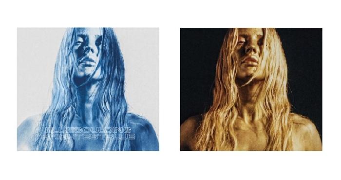 Ellie Goulding - Brightest Blue album