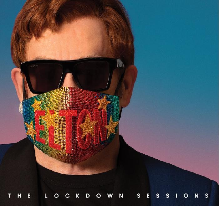Elton John - cover