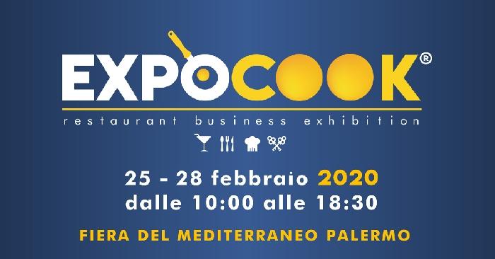 ExpoCook - Restaurant Business Exhibition