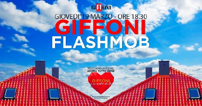 FLASH MOB #GIFFONI50: GIOVEDÌ 19 MARZO, ALLE 18.30, RISUONERÀ IL VALZER DI SHOSTAKOVICH