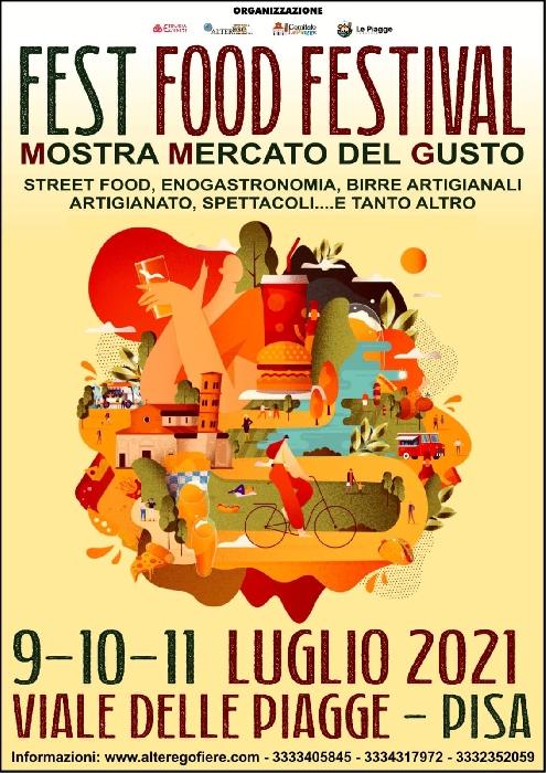 Fest Food Festival