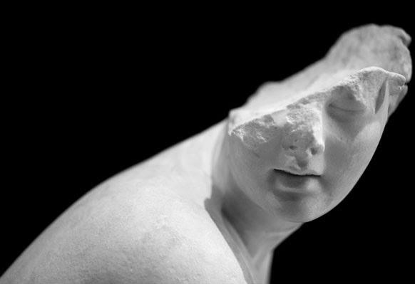 Frammenti. Fotografie di Stefano Cigada dal 22 gennaio al 15 marzo 2020 al Museo di Roma in Trastevere