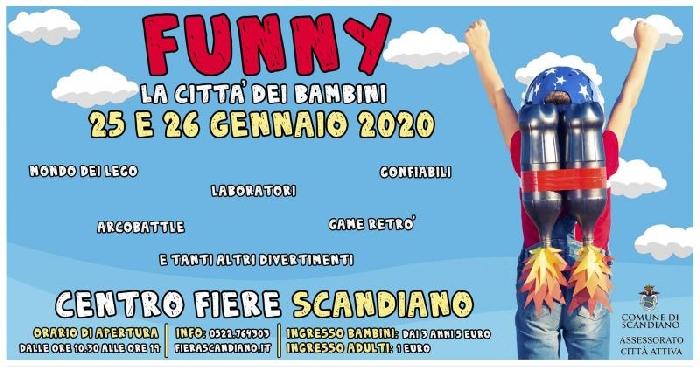Funny - La Città dei Bambini