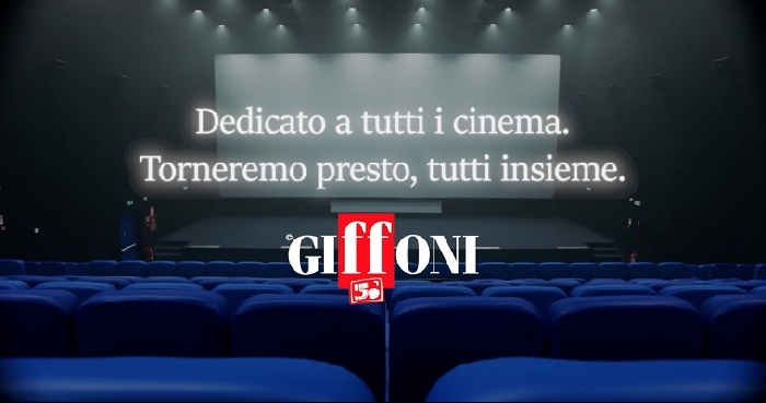 IL CINEMA CI MANCA: DA GIFFONI LE SALE RACCONTANO LA NOSTALGIA PER IL PUBBLICO IN ATTESA DEL 15 GIUGNO