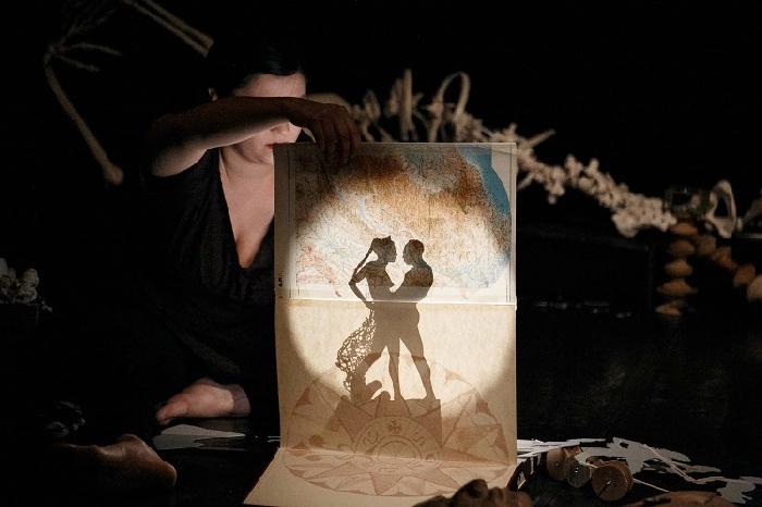 Il 16 settembre al Piccolo Teatro Grassi il collettivo di artiste Lidelab presenta la trilogia Le mille e una notte.