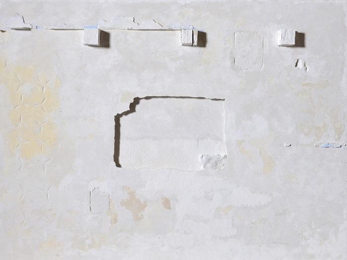 Il Museo del Novecento riapre la stagione espositiva con la mostra Franco Guerzoni. L'immagine sottratta, a cura di Martina Corgnati, un affondo nell'opera dell'artista modenese in programma dal 9 settembre 2020 al 14 febbraio 2021.