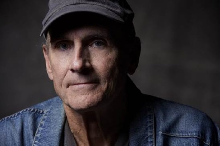 James Taylor 2020 - Photo credit Norman Seeff