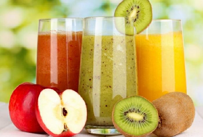 La Boutique della Frutta - centrifugati e frullati