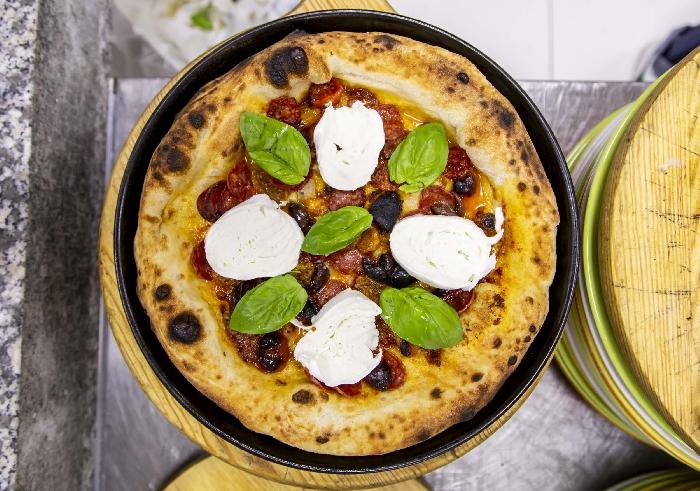 La Pizza Ringhio Star
