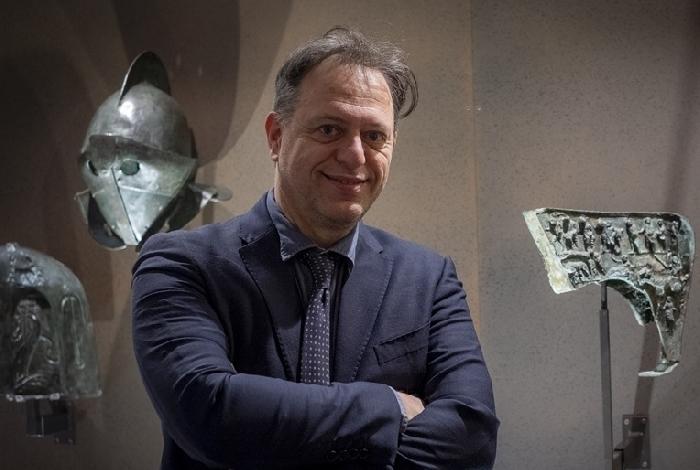 La mostra Gladiatori resterà in calendario sino al 6 gennaio 2022.
