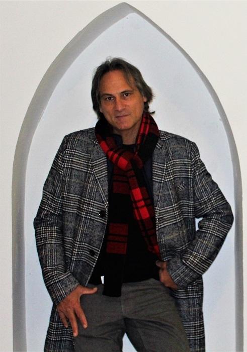 La mostra di Mauro Paparella al MUN - Museo dell'uomo e della natura in Cilento Tortorella (SA)