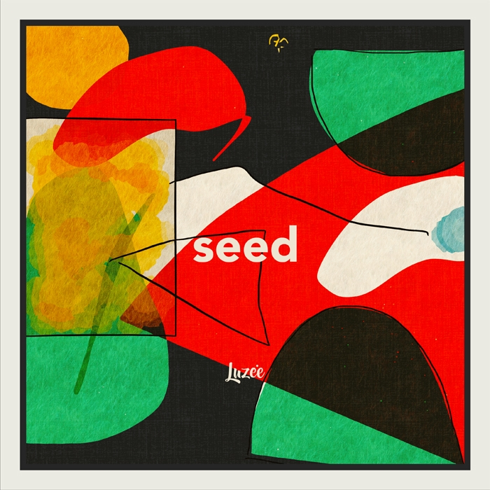Luzee - cover Seed