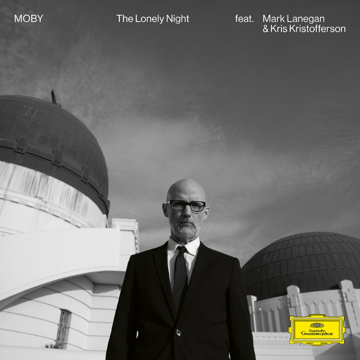 Moby - The Lonely Night