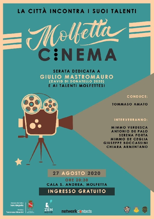 Molfetta Cinema