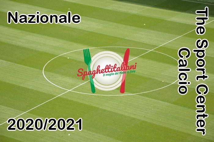 Nazionale 2020/2021