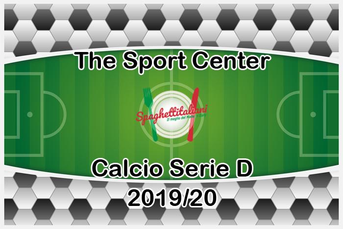 News Calcio Serie D 2019-2020