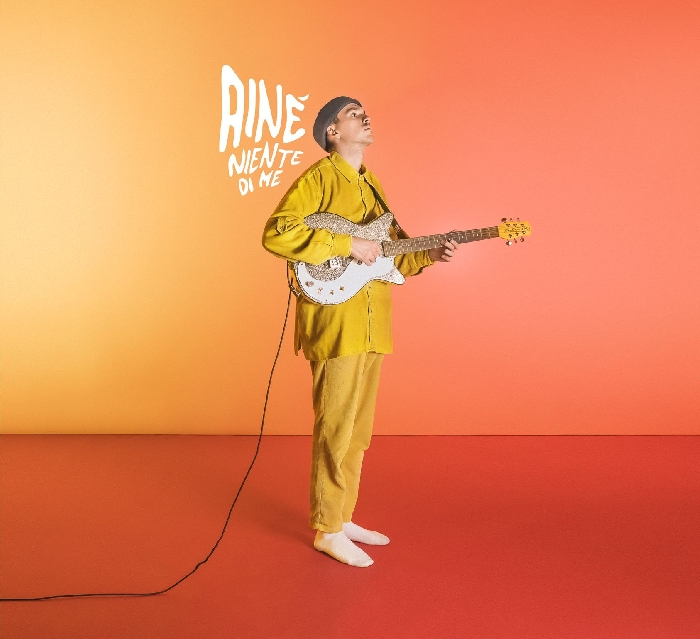 Niente di me di: Ainè - Virgin Records - Universal Music Italia - 2019
