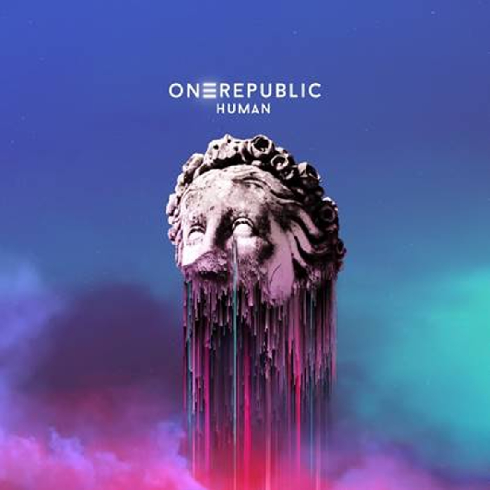 One Republic - cover Human