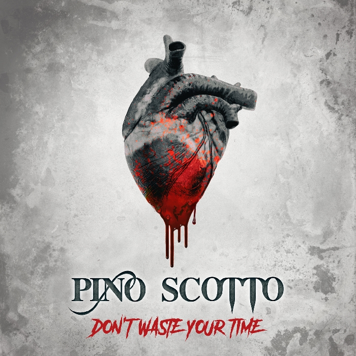 Pino Scotto - cover di Don't Waste Your Time