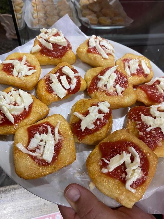 Pizzeria Zamparelli - Montanarine
