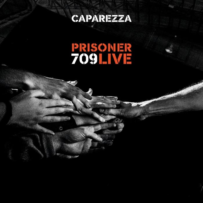 Prisoner 709 Live di: Caparezza - Universal Music - 2018