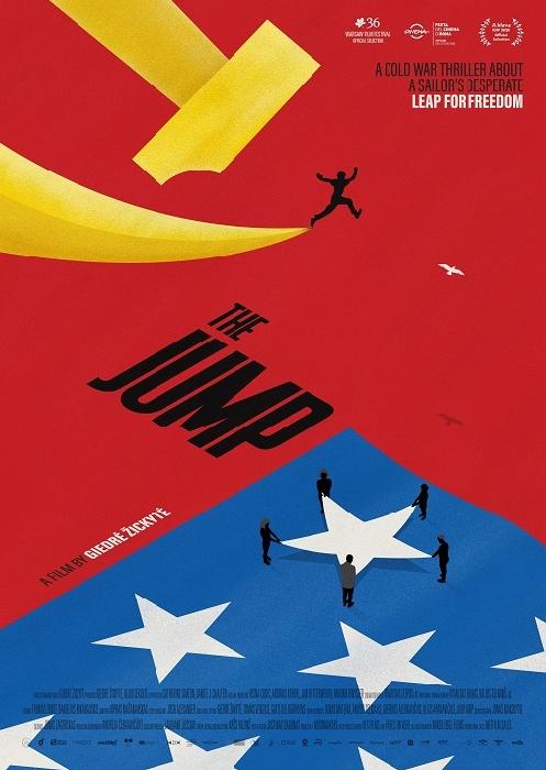 Proiezione del documentario lituano The Jump, di Giedre Zickyte, alla presenza della regista e del coordinatore di produzione venerdì 16 ottobre alla Festa del Cinema di Roma