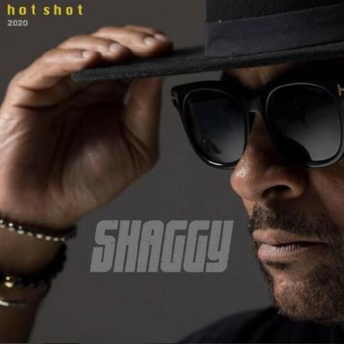 Hot Shot 2020 di: Shaggy - Virgin Records - Universal Music - 2020