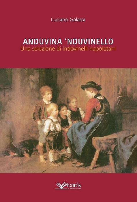Si presenta a Napoli il nuovo libro di Luciano Galassi