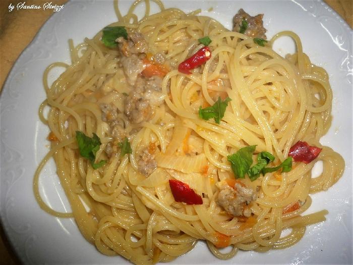 Spaghetti marrucinum
