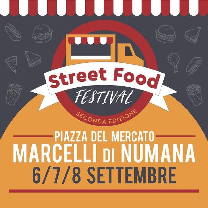 Street Food Village