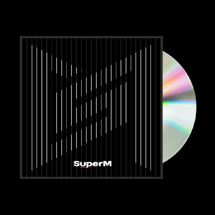 SuperM (cover)