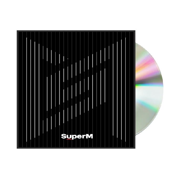 SuperM di: SuperM - Capitol - Universal Music - 2019