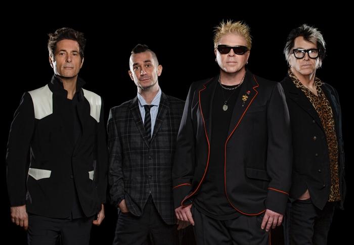 The Offspring - Fotografia di Daveed Benito