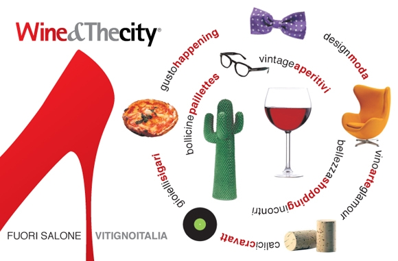 Whine and The City 2013