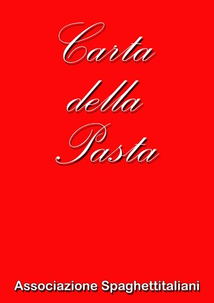 Carta Pasta