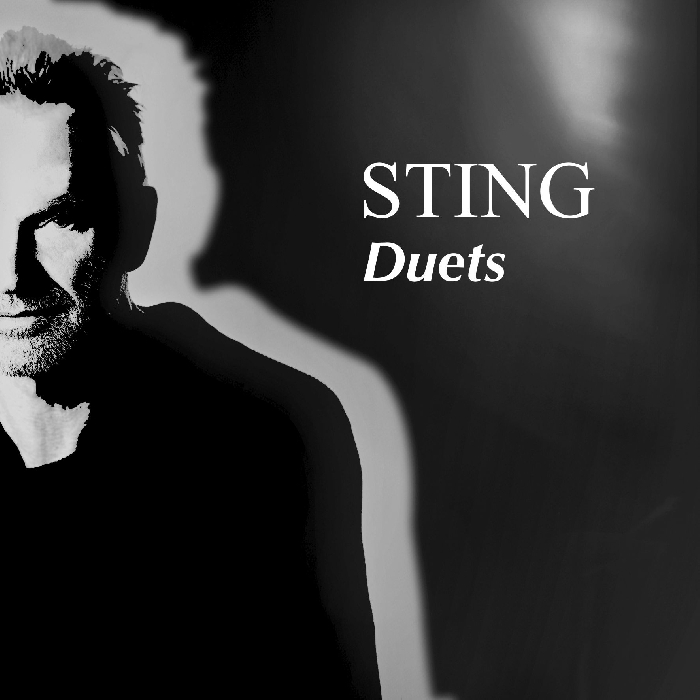cover Duets - Sting