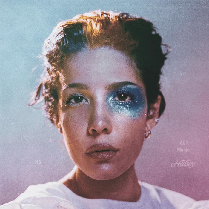 Manic di: Halsey - Capitol - Universal Music - 2020