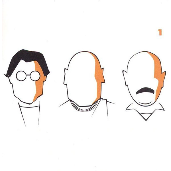 Segments di: Alvin Curran, Paolo Tofani e Mauro Tespio - Cramps Records - 2013