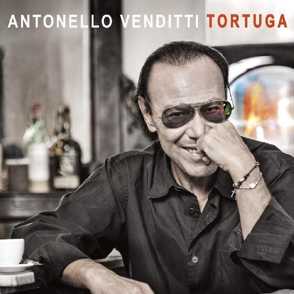 Tortuga di: Antonello Venditti - Heinz Music - Sony Music - 2015