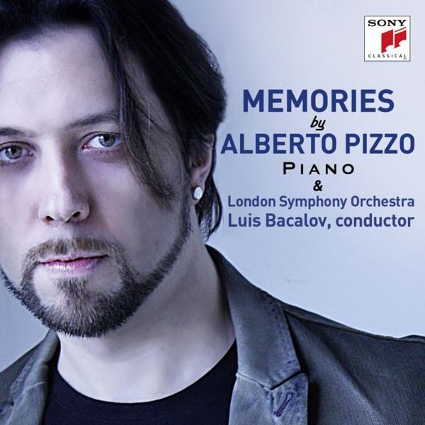Memories di: Alberto Pizzo - Sony Classic - 2016