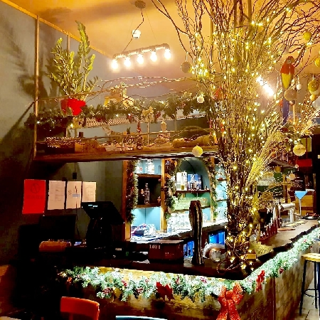 -Atmosfera natalizia al Don Pablo Pub Lifestyle